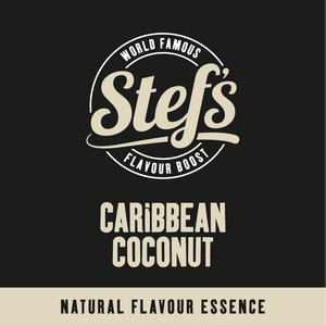 Carribean Coconut - Natural Coconut Essence