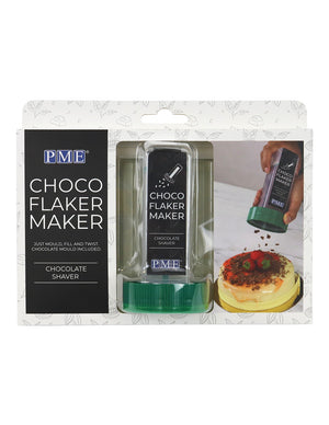PME Chocolate Flaker Maker