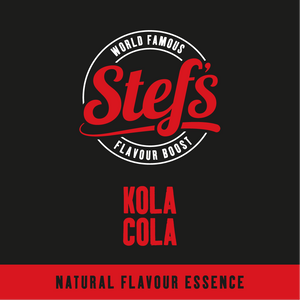 Kola Cola - Natural Cola Essence