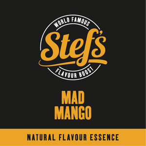 Mad Mango - Natural Mango Essence