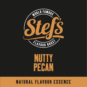 Nutty Pecan - Natural Pecan Essence