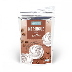 Meringue Mix - Coffee  - Squires Kitchen 250g