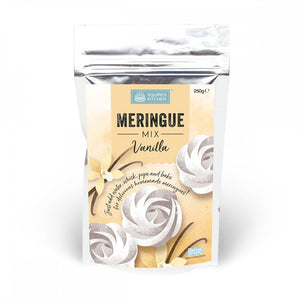 Meringue Mix - Vanilla - Squires Kitchen 250g