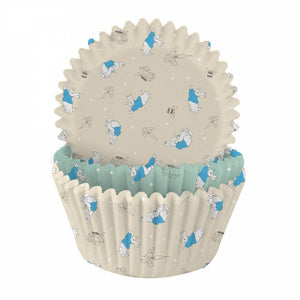 Peter Rabbit Cupcake Cases - 75 Pack