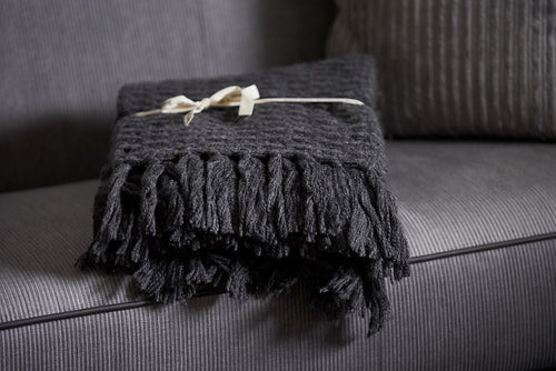 Soft Furnishings - Cozy Essentials.