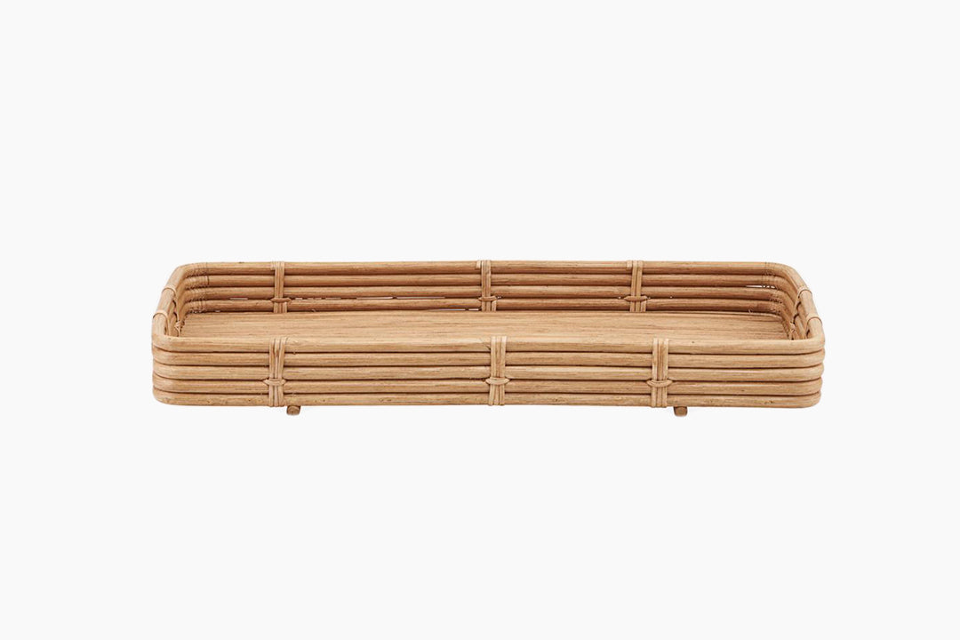 Natural Orga Drinks Tray