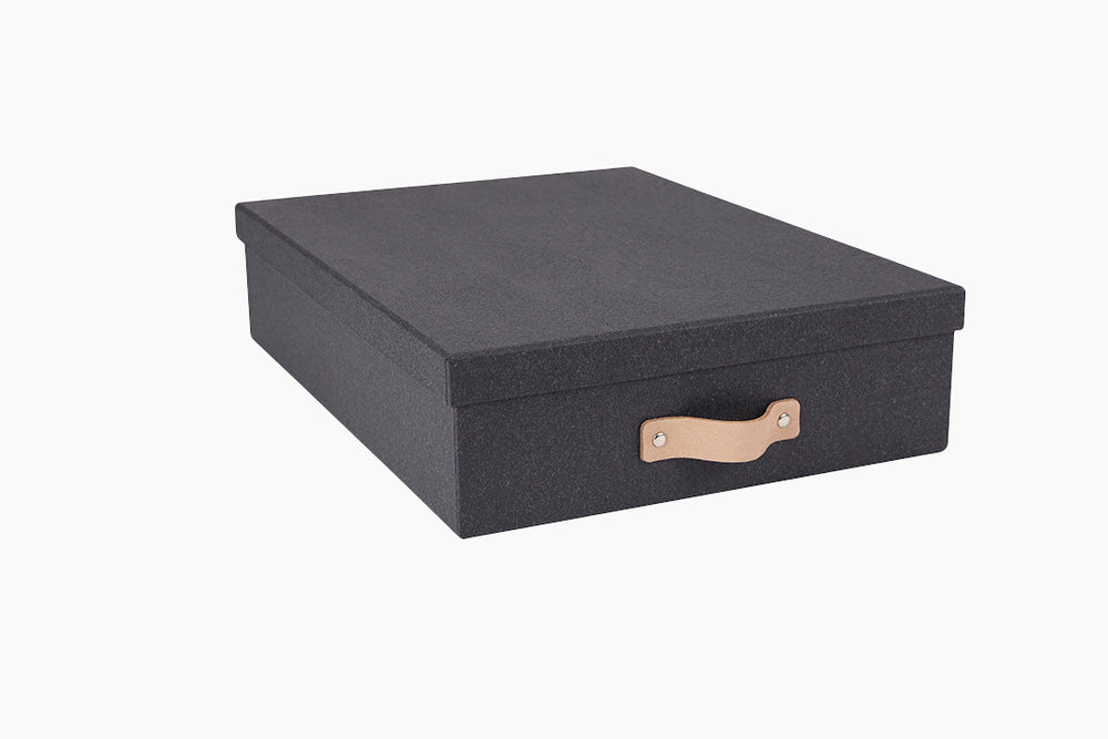 Oskar Document Box by Bigso Sweden