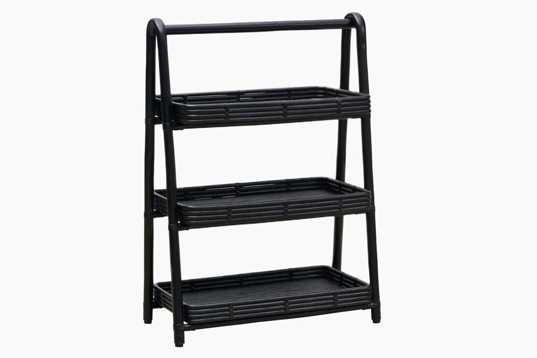 Orga Floor Standing Shelving Unit by House Doctor