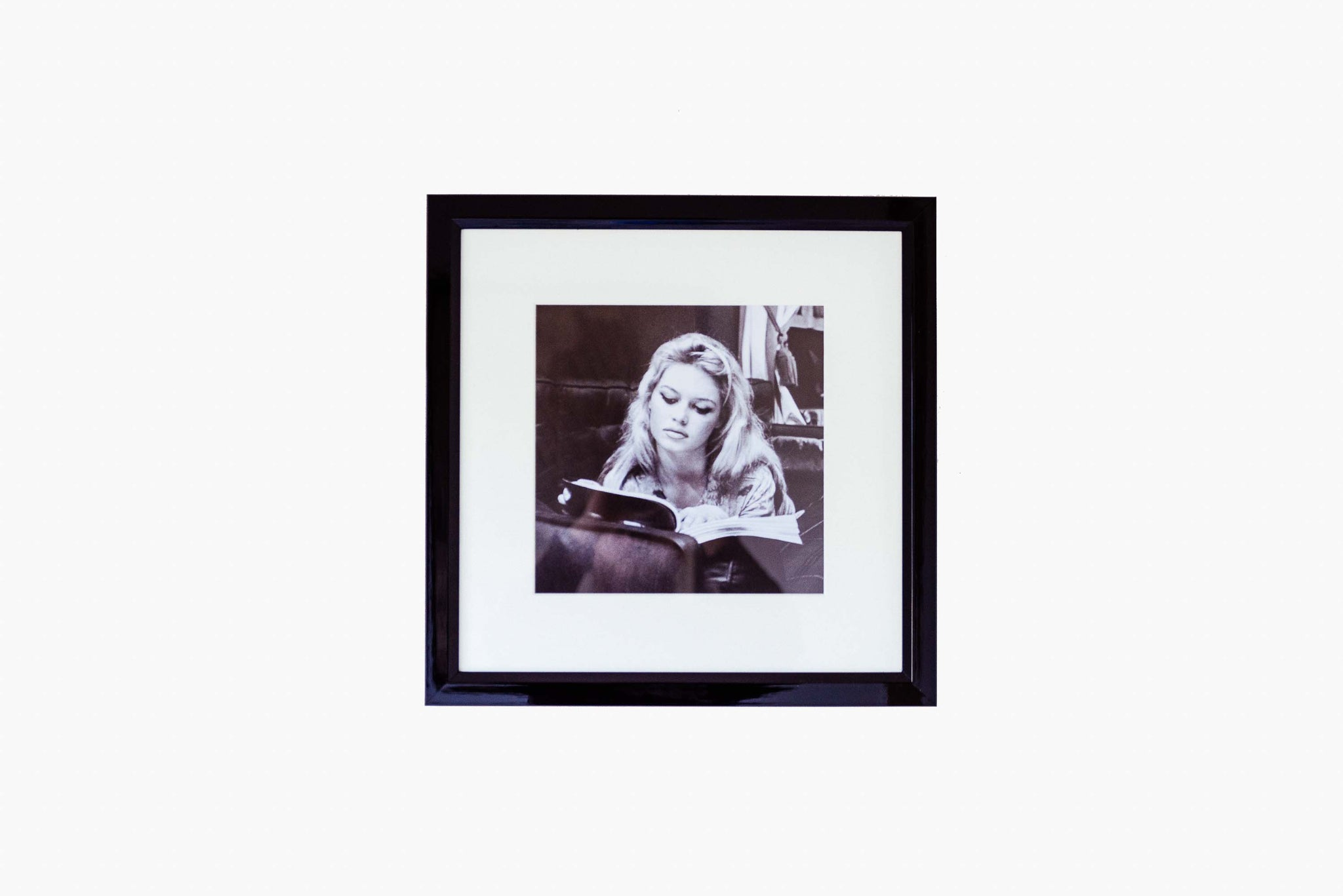 bardot reading print