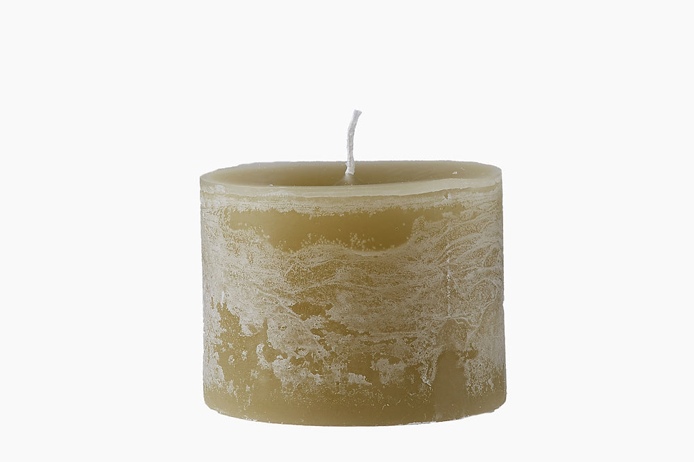 olive candle