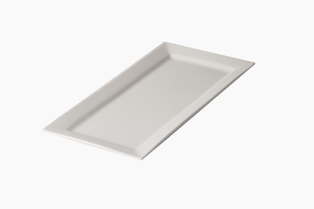 Rectangular Serving Platter - Small by India Jane