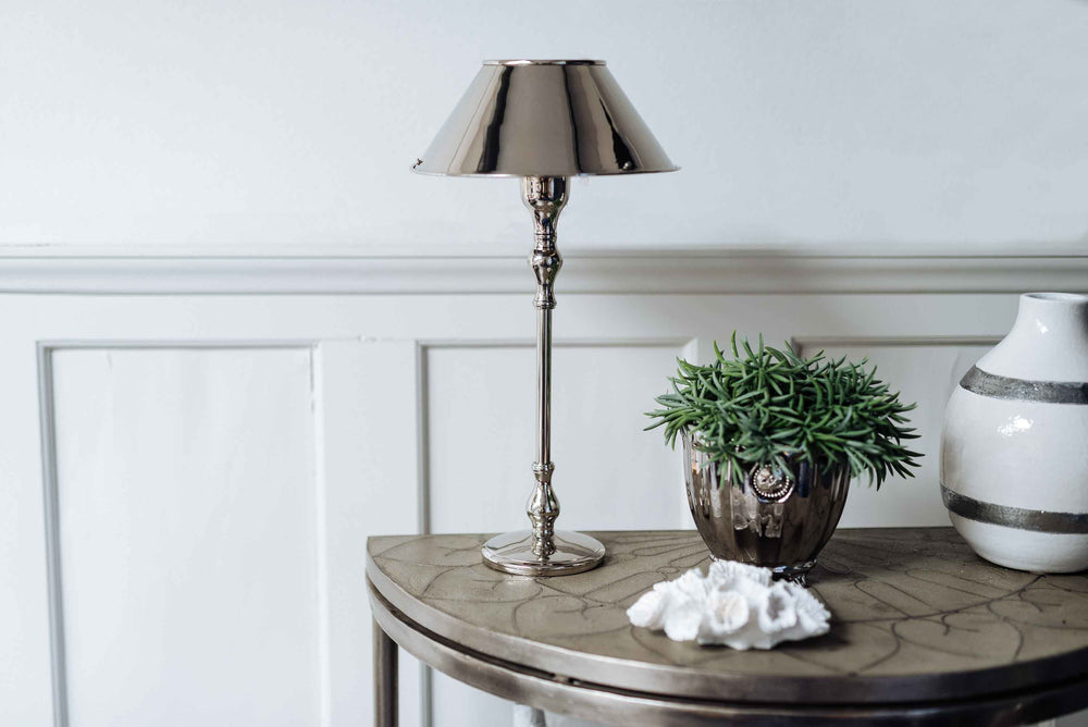 Lene Bjerre - Tinea Table Lamp with Shade
