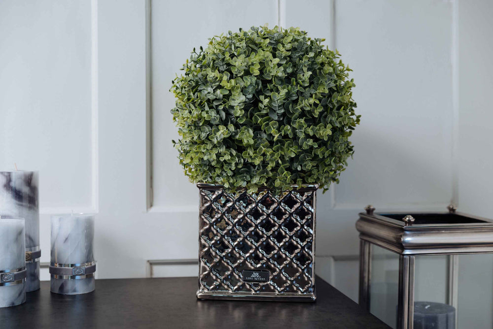 Topiary Ball by India Jane