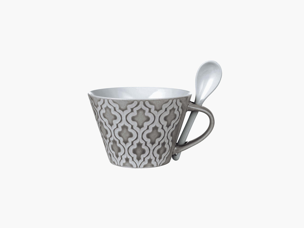 Lene Bjerre Abella Cup with Spoon