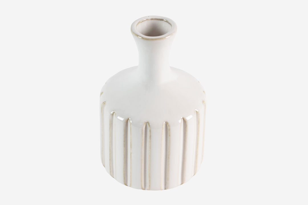 Art Deco Vase Light and Living