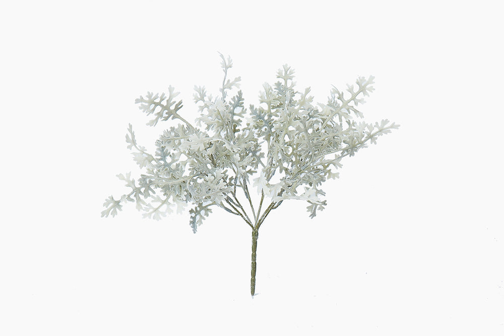 Dusty Miller Artificial Plant
