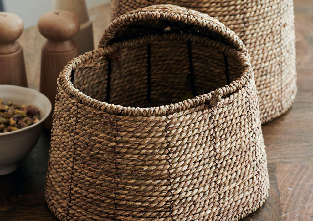 Rama Seagrass Basket