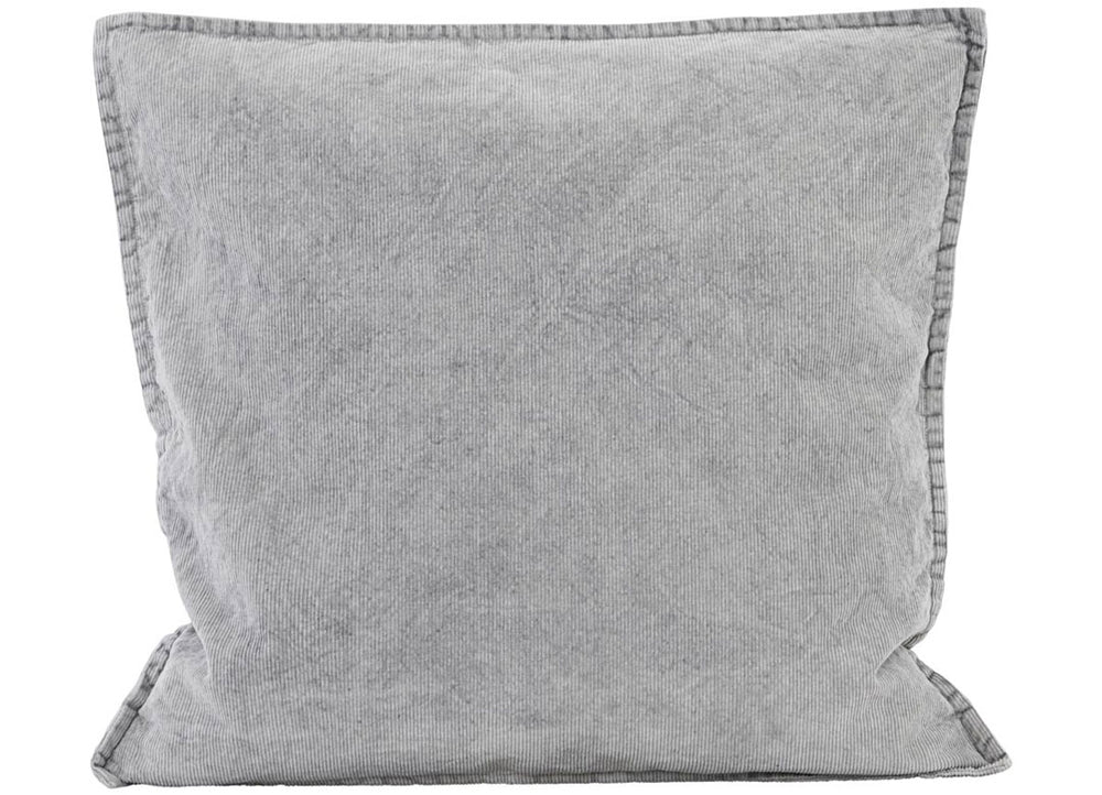 Light Grey Cushion by House Doctor