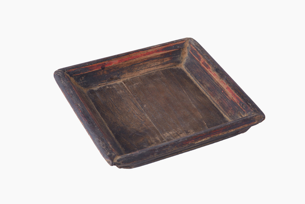 Vintage Small Trays by Snowdrops