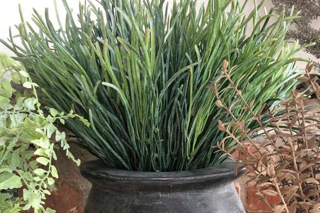 Artificial Sea Grass Plant - Green