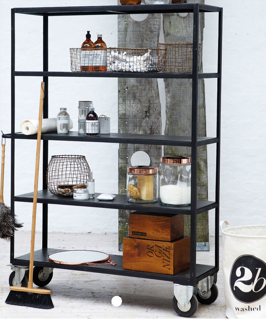 Shelving Unit by House Doctor
