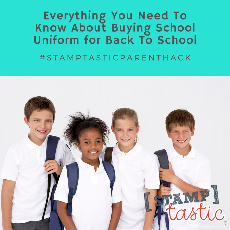 Everything You Need To Know About Buying School Uniform for Back To School