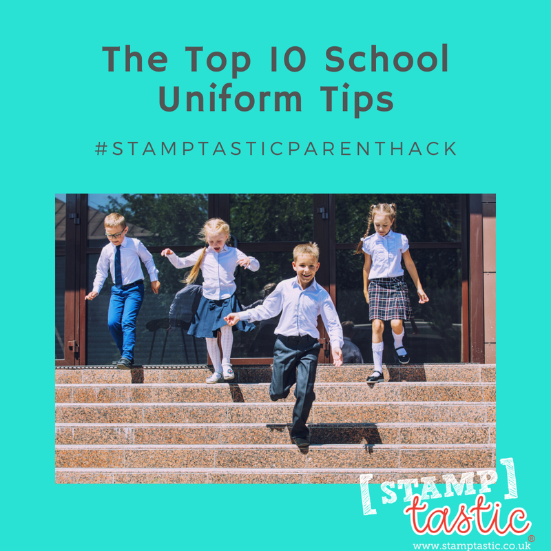 The Top 10 School Uniform Tips