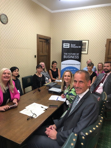 House of Commons Roundtable
