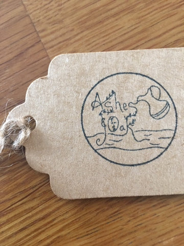 Bespoke Rubber Stamp
