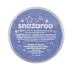 Snazaroo Sparkle Blue Face & Body Paint - stamptastic-uk