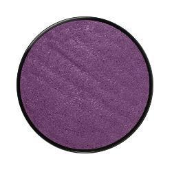 Snazaroo Metallic Purple Face & Body Paint - stamptastic-uk