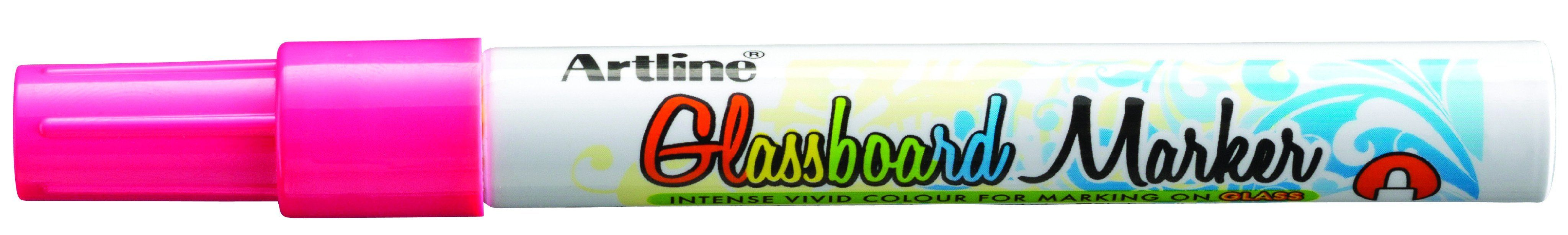 Glassboard Marker (8 colours)
