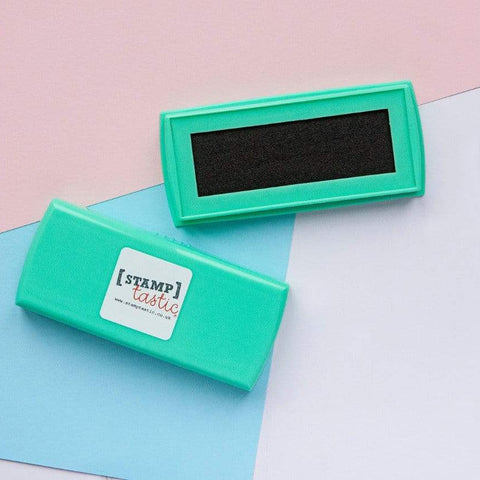 Name Stamp - The BEST alternative to sew in and iron on name tags!