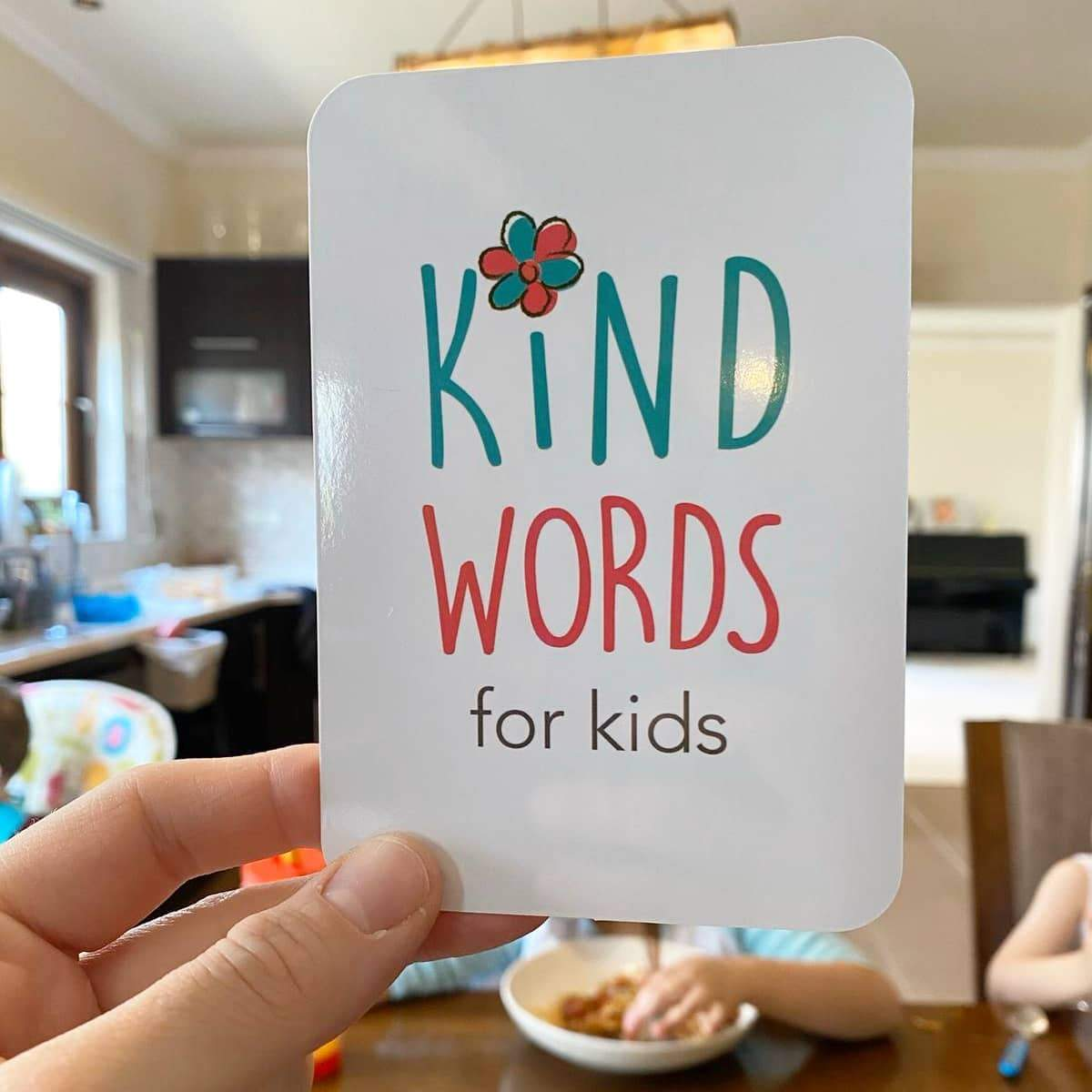 Kind Words for Kids Cards - pack of 40 - stamptastic-uk