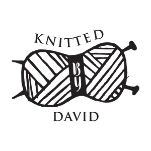 Knitted By Stamp - stamptastic-uk