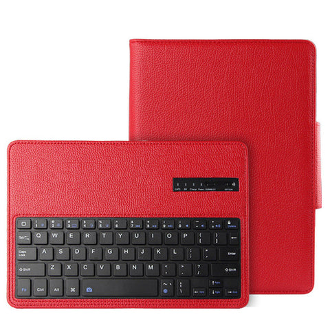 "Apple iPad Pro 9.7"" Magnetically Detachable ABS Bluetooth Keyboard Cover"