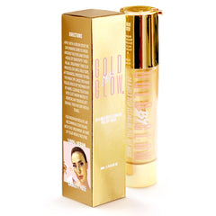 24K Gold Deep Cleansing Peel Off Mask