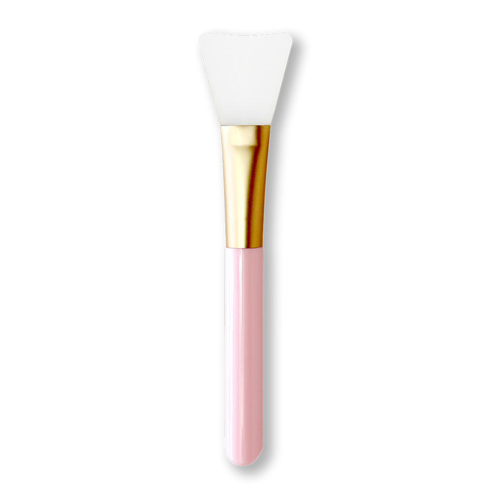 Silicon Mask Applicator Brush