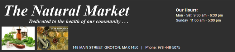 Groton Natural Market