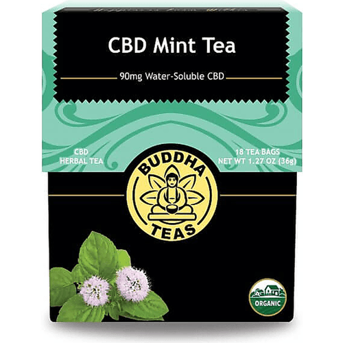 CBD Tea Mint