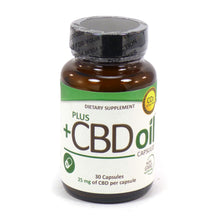 CBD Oil, by Pure Ratios