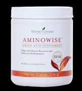 Young Living Massage Oils AminoWise Supplement