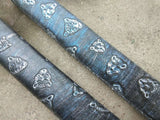 Japanese samurai swords,High carbon steel blade,PU scabbard - Chinese sword shop