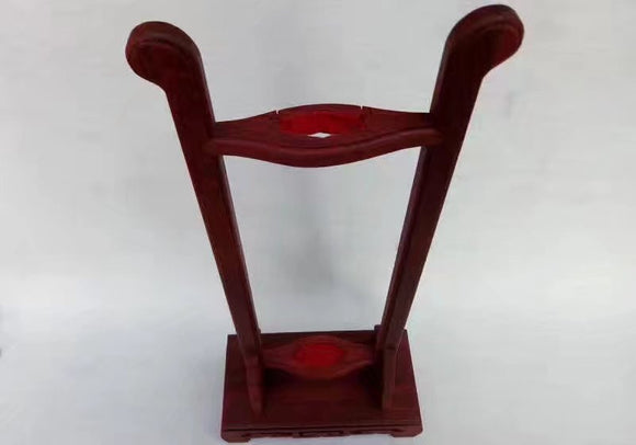 Chinese sword Table Stand Sword Table Display Holder - Chinese sword shop