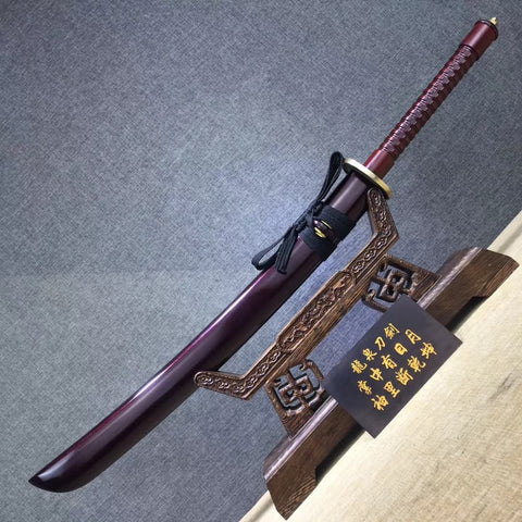 Sabre,Handmade sword,Cold weapons
