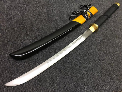 Horse chopping sword,High carbon steel blade,Hand Forged
