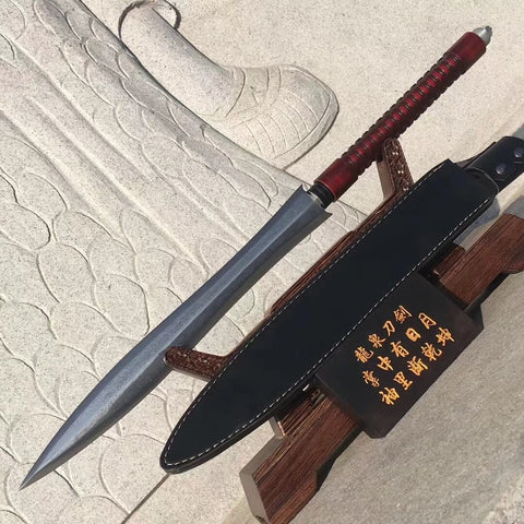 Spear – Chinese Sword store