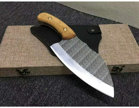 Kitchen knife - Chinese sword shop