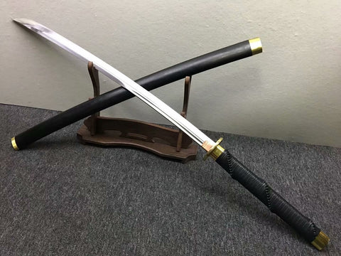 Horse chopping sword,High carbon steel blade,Full tang - Chinese sword shop