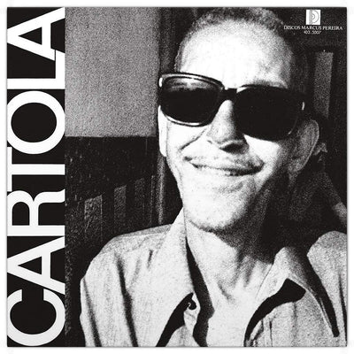CARTOLA - 1974 (LP, Re, 180gr, novo, lacrado)